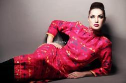 Cynosure Fall Collection 2012 Dresses for Women 005